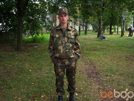 Фото мужчины NOKARD, Гомель, Беларусь, 28