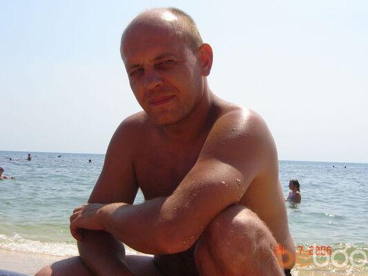 Фото мужчины VLAD, Минск, Беларусь, 40