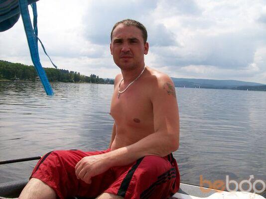 Фото мужчины vanchi, Plana, Чехия, 38