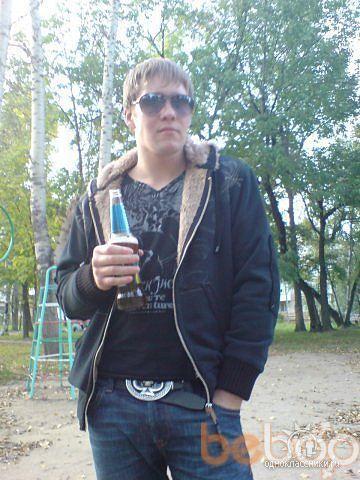Фото мужчины srj1986, Хабаровск, Россия, 30