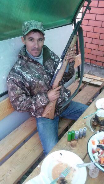 Фото мужчины Владимир, Нефтекамск, Россия, 39