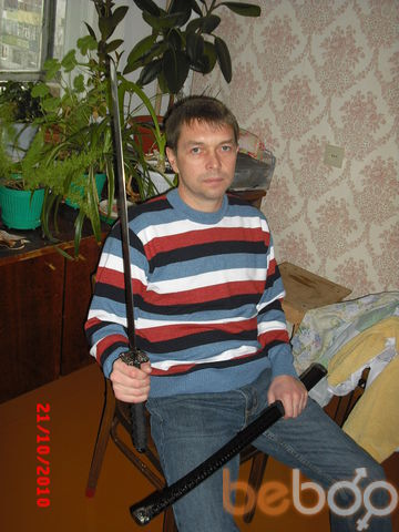 Фото мужчины aleks, Архангельск, Россия, 42