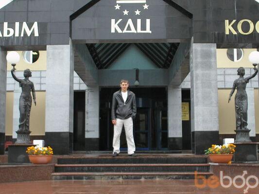 Фото мужчины микола, Курган, Россия, 33