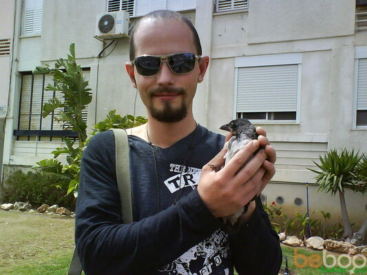 Фото мужчины WILD, Хайфа, Израиль, 40
