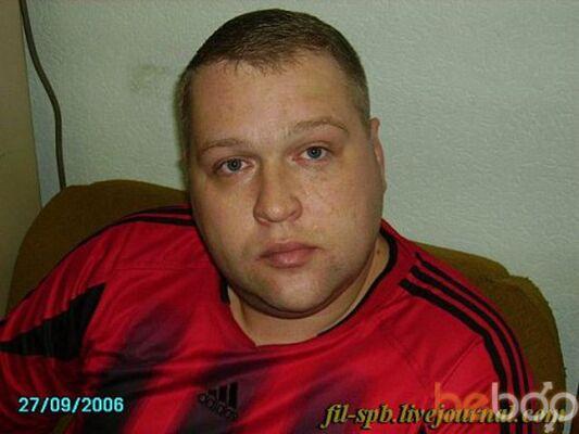 Фото мужчины kinjal2011, Бельцы, Молдова, 39