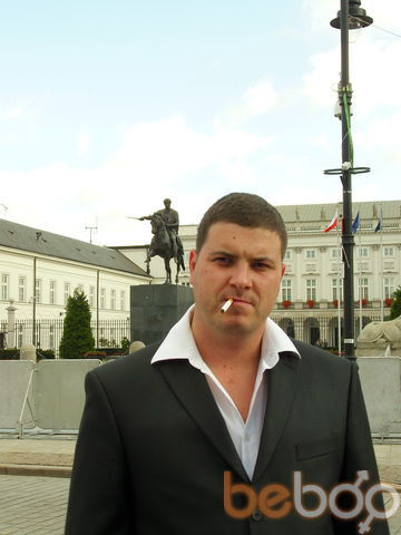 Фото мужчины kolombo, Минск, Беларусь, 34