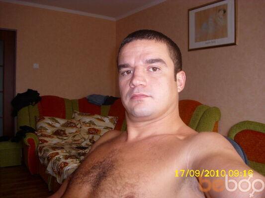 Фото мужчины PATRIK, Гродно, Беларусь, 37