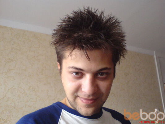 Фото мужчины gagarin, Москва, Россия, 33