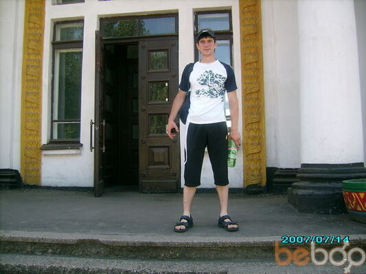 Фото мужчины romeo, Харьков, Украина, 34