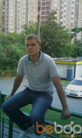 Фото мужчины диман, Владимир, Россия, 29