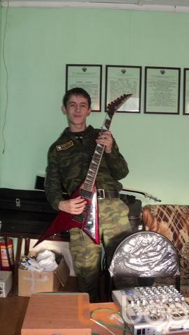 Фото мужчины Aiek13, Дивногорск, Россия, 26