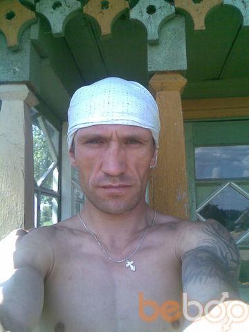 Фото мужчины александр, Минск, Беларусь, 43