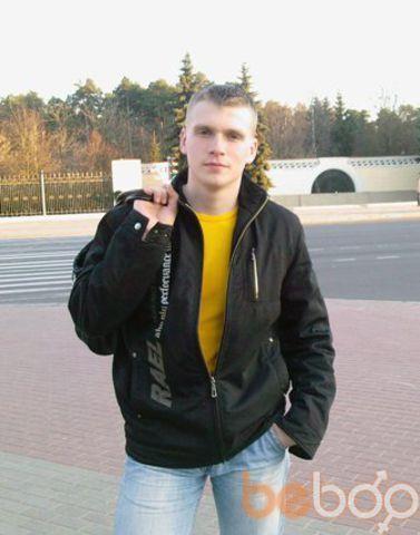 Фото мужчины Антон, Столбцы, Беларусь, 33