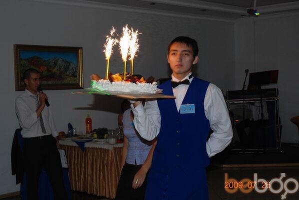 Фото мужчины sayat, Астана, Казахстан, 39
