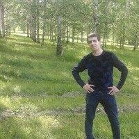 Фото мужчины Parvin, Москва, Россия, 20