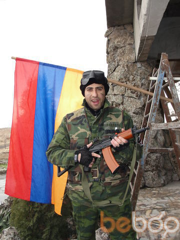 Фото мужчины Avet, Ереван, Армения, 38