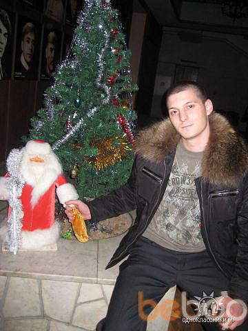 Фото мужчины Ненасытный, Кишинев, Молдова, 26