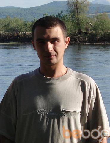 Фото мужчины AlexChap, Саяногорск, Россия, 38