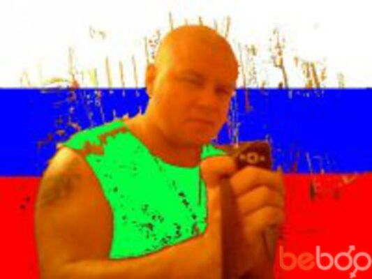 Фото мужчины Адександр, Москва, Россия, 44