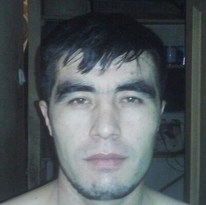 Фото мужчины YUNUSOV, Санкт-Петербург, Россия, 37