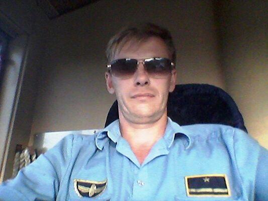 Фото мужчины Дмитрий, Балхаш, Казахстан, 41
