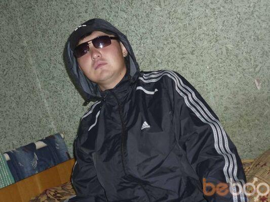 Фото мужчины akaErnar, Астана, Казахстан, 27