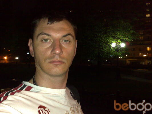Фото мужчины Alex Trunk, Москва, Россия, 40