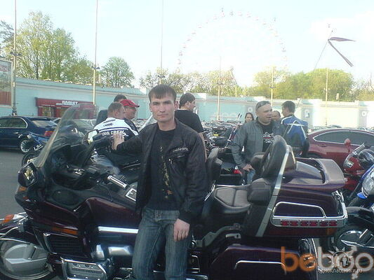 Фото мужчины abdukarimov, Москва, Россия, 33