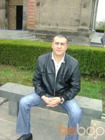 Фото мужчины Gevs, Ереван, Армения, 35