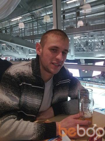 Фото мужчины wisi83, Омск, Россия, 33