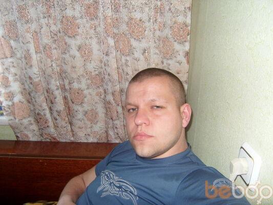 Фото мужчины udaff, Минск, Беларусь, 36