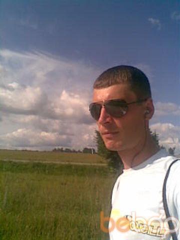 Фото мужчины CORBIN, Херсон, Украина, 33
