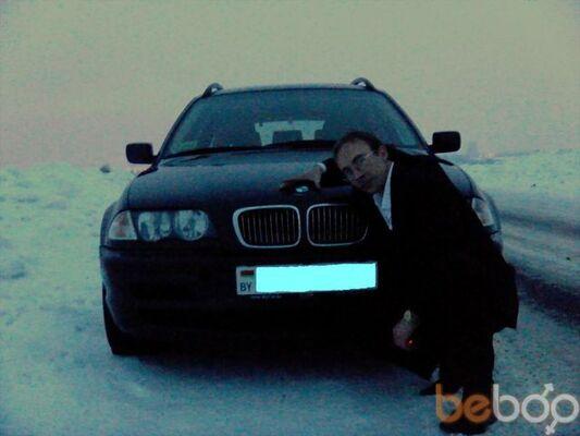 Фото мужчины west, Минск, Беларусь, 38