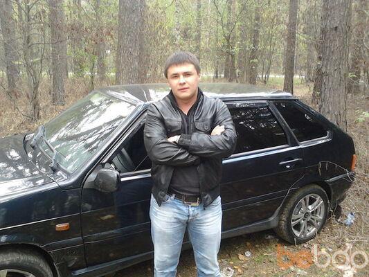 Фото мужчины Кисик, Москва, Россия, 30