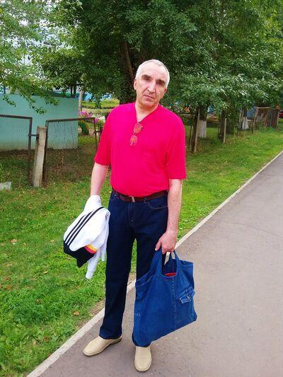 Фото мужчины Сергей, Красноярск, Россия, 50