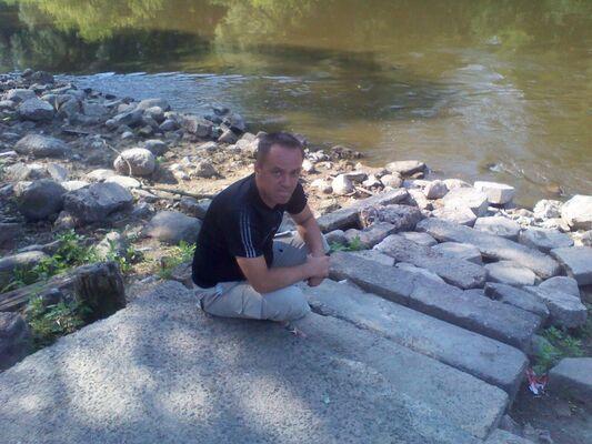 Фото мужчины volodya, Береза, Беларусь, 44