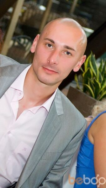 Фото мужчины koljancik, Offenburg, Германия, 34