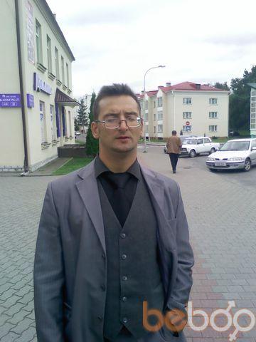 Фото мужчины Leh_N, Гродно, Беларусь, 38