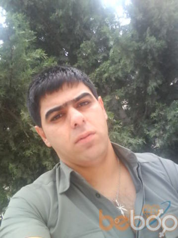 Фото мужчины dikiy666, Баку, Азербайджан, 33