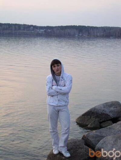 Фото мужчины Kortes, Челябинск, Россия, 24