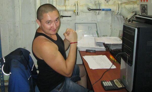 ���� ������� Ruslan, ���, ������, 26