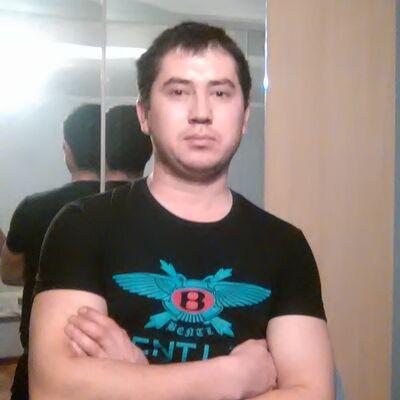 Фото мужчины николай, Уральск, Казахстан, 33