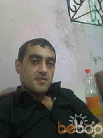 Фото мужчины EMIN521, Сумгаит, Азербайджан, 36