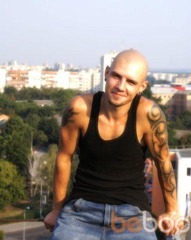 Фото мужчины Shinoda, Белая Церковь, Украина, 29