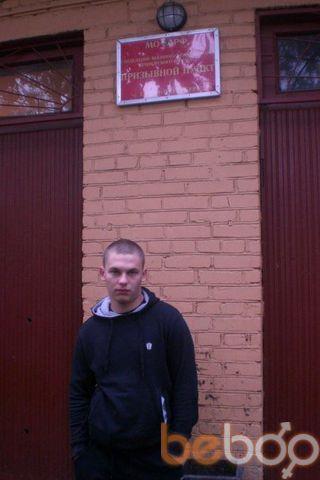 Фото мужчины slou, Санкт-Петербург, Россия, 25