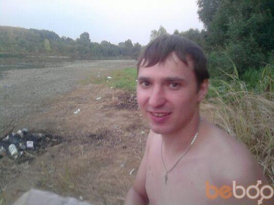 Фото мужчины vomir, Екатеринбург, Россия, 28
