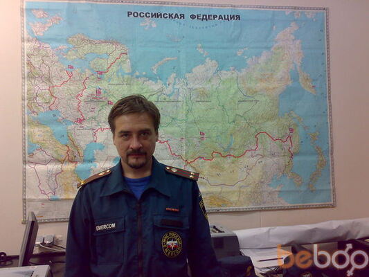 Фото мужчины stepan33, Москва, Россия, 43