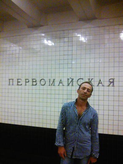 Фото мужчины Сияр, Москва, Россия, 43