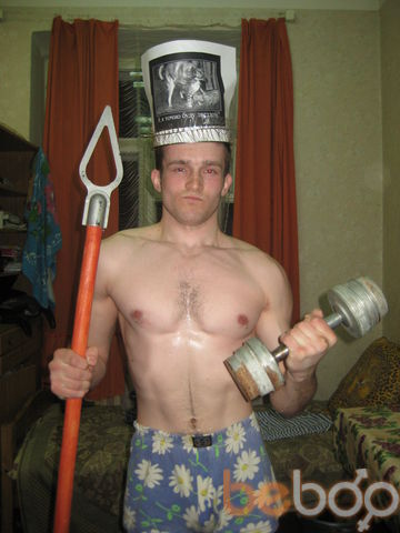 Фото мужчины Баян, Витебск, Беларусь, 27