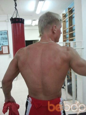Фото мужчины Беленький, Кемерово, Россия, 24